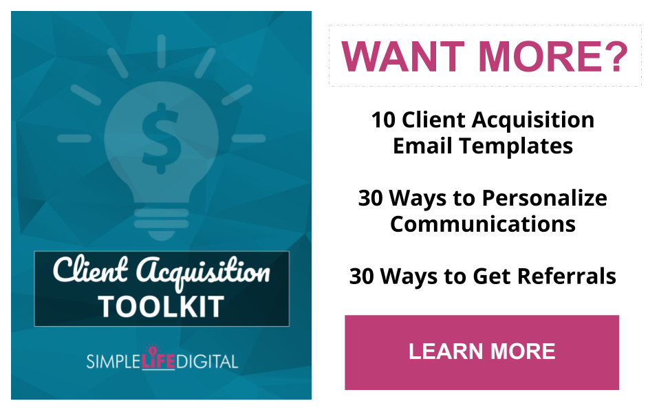 Client Acquisition Toolkit